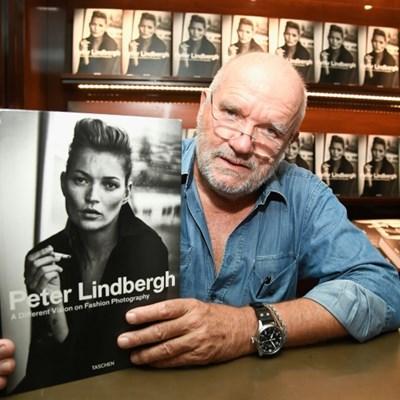 Peter Lindbergh, revolutionary fashion photographer, dies at 74
