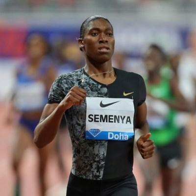 Semenya's absence overshadows Stockholm Diamond League