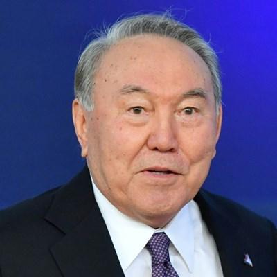 Kazakh 'Leader of the Nation' Nazarbayev, 79, has coronavirus