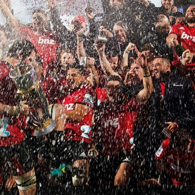 Stars align for Crusaders in bid for 10th Super Rugby crown