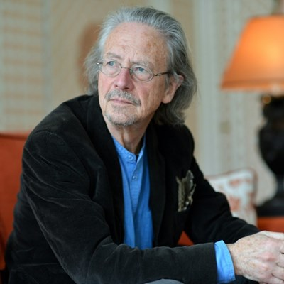 Peter Handke: Iconoclastic and divisive Nobel winner