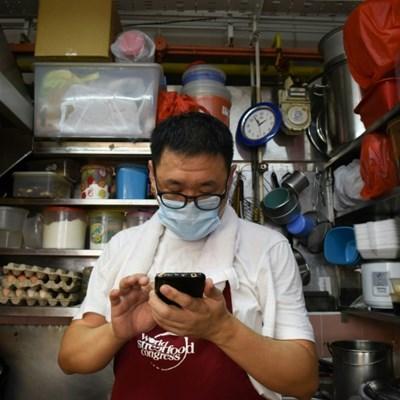 Creative cooks: Asian street food chefs fight lockdown slowdown