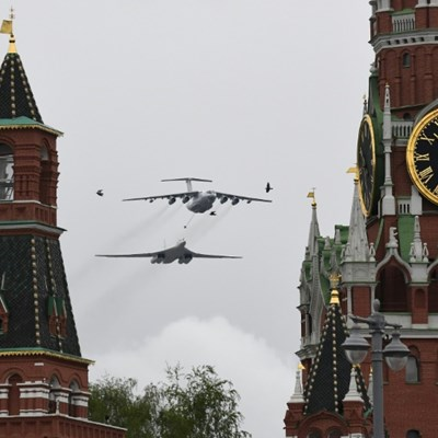 US, Russia arms talks start with little hope of accord