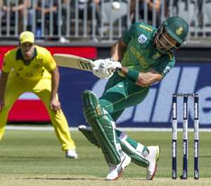 South Africa thrash 'careless' Australia by six wickets