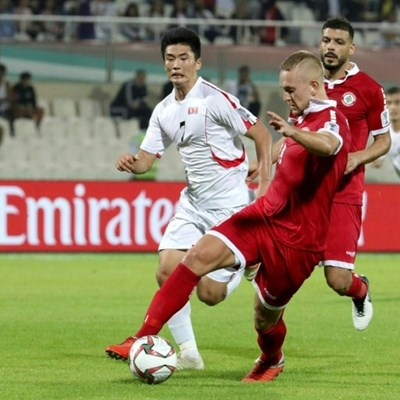 North Korea's Han completes Juventus loan