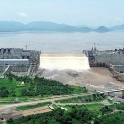 Ethiopia to go on filling Nile mega-dam despite impasse: minister