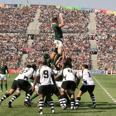Marseille chosen to host 2020 European rugby finals