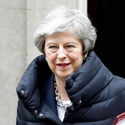 British PM eyes final Brexit battle in June