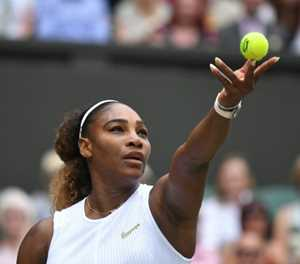 Serena again tops Forbes list of highest-paid sports women