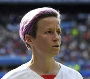 Rapinoe says US World Cup teammates will snub White House