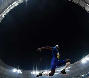 Pandemic delay could be golden lining for US athletes