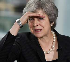 EU summit to defuse migrant tension, set Brexit countdown