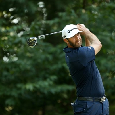 Johnson powers to World No. 1 with Northern Trust triumph