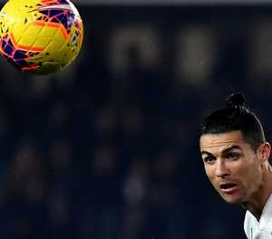 Ronaldo, Ibrahimovic set for Italian Cup clash