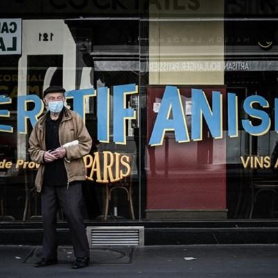 Relief for restaurants as France prepares new lockdown easing