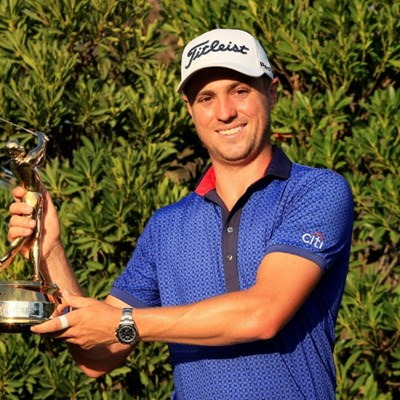 Thomas outduels Westwood to capture Players Championship