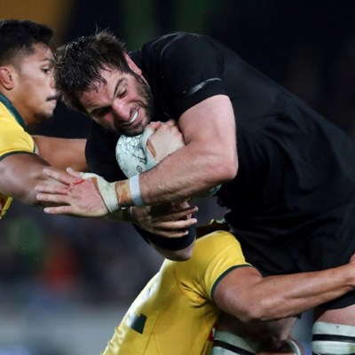 Whitelock keen to revive New Zealand's 'grudge' North v South derby