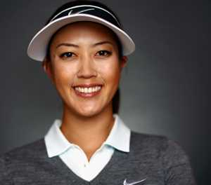 It's a girl for golfer Michelle Wie and husband West