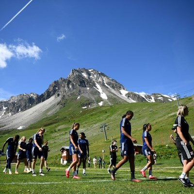 Lyon women's Champions League reign at risk in Spain