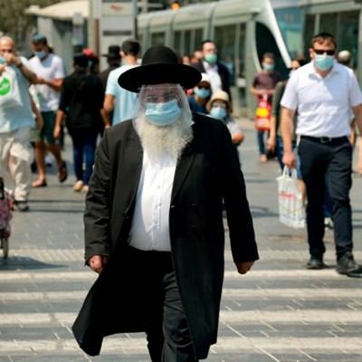 Israel to reimpose virus lockdown as European cases mount