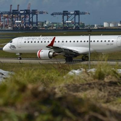 Virgin Australia axes flights to crisis-hit Hong Kong
