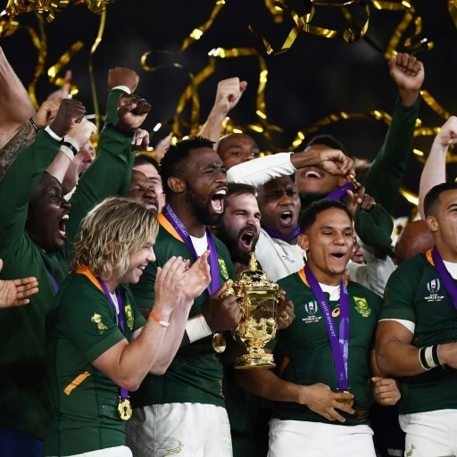 World champions South Africa to play 13 Tests this year
