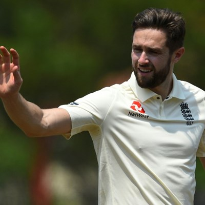 Family man Woakes ready for 'quarantine' Tests