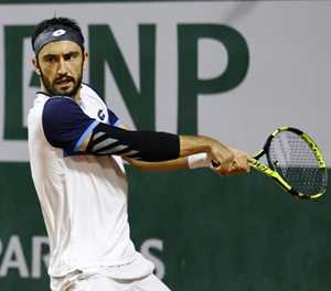 Six hours and five minutes: Giustino triumphs in second longest French Open match