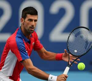 Djokovic, Osaka cruise at Olympics as women's seeds tumble