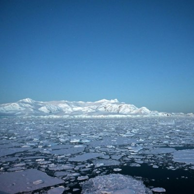 Antarctica registers record temperature of over 20 C