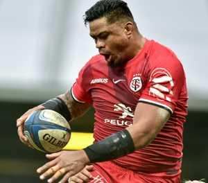 Samoa's Tekori calls time on international career