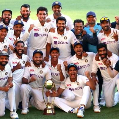 India hailed as 'Immortals', Australia under fire after Gabba stunner