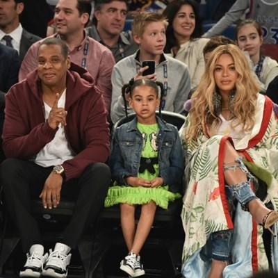 Beyonce, Jay-Z dazzle South Africa at Mandela gig