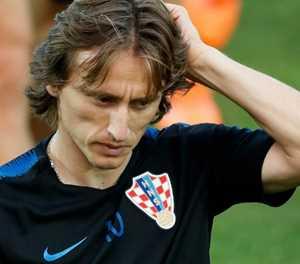 France and Croatia seek World Cup glory