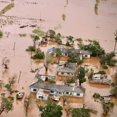 480,000 killed by extreme weather this century: analysis