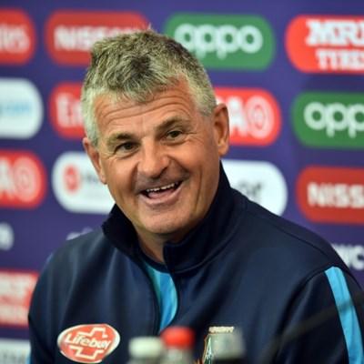 Bangladesh sack coach Rhodes after lacklustre World Cup
