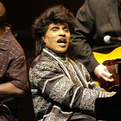 Founding father of rock Little Richard has died