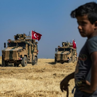 Turkey ready for Syria offensive despite mixed signals from Trump
