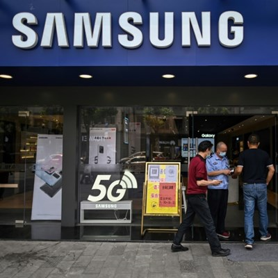 Samsung Electronics forecasts profits jump despite virus