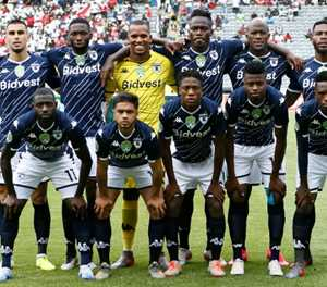 Wits pull out of South African football after 99 years