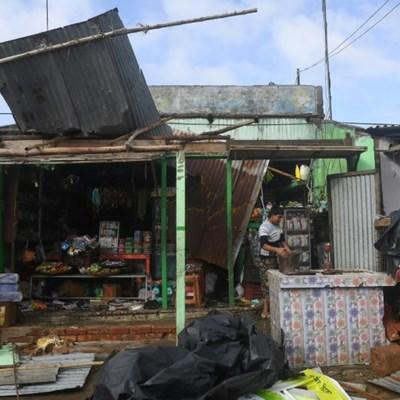 14 dead as Cyclone Bulbul smashes into India, Bangladesh coasts