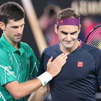 Federer training, committed to playing Australian Open: Tiley