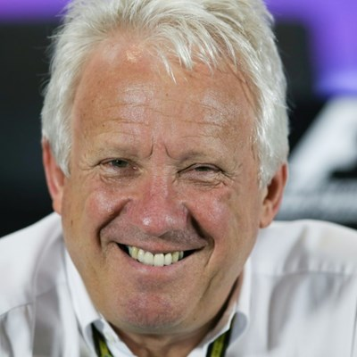 'Difficult to grasp' - shock, tributes after pivotal F1 figure's sudden death