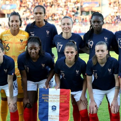 Women's World Cup kicks off with interest at a new high