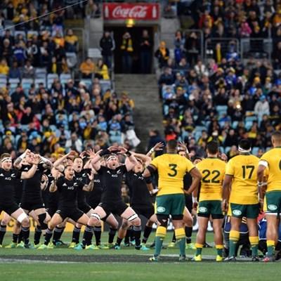 Australia-New Zealand row overshadows Test rugby resumption