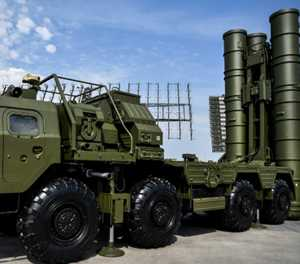 Turkey convinced Trump wants to avoid sanctions over S-400