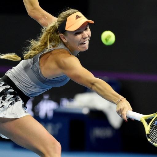 Former world No. 1 Wozniacki to retire after Australian Open
