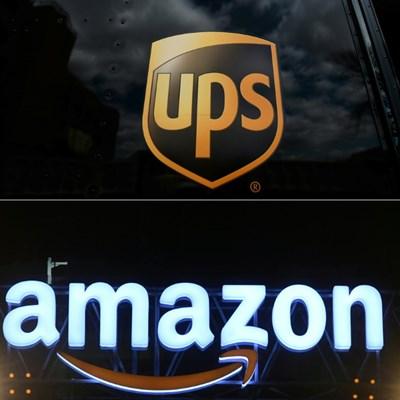 Amazon and UPS ramp up hiring for holiday shopping blitz