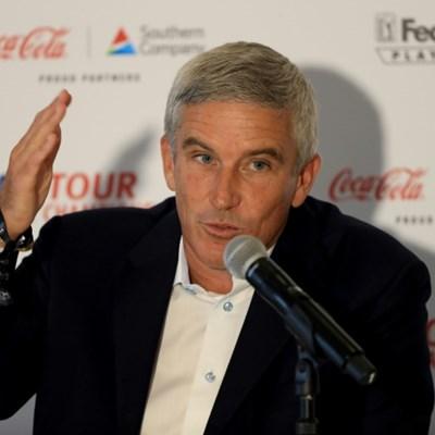 Six-major PGA 'super season' begins with US Open tuneup