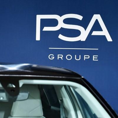 Peugeot Citroen lifts profits despite falling sales